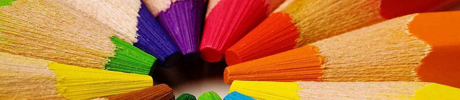 couleur crayons