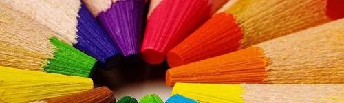 couleur crayons
